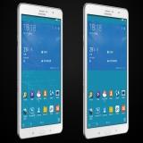 Матовая фирменная плёнка для Galaxy Tab S2 T710 / T715 8.0