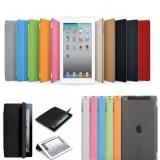 Комплект 2 in 1 Smart Cover + Накладка на iPad 2/3/4