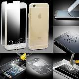 Противоударное стекло 9H Tempered Glass для Apple iPhone 6 Plus (5.5)