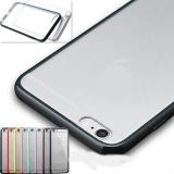 Чехол-бампер для Apple iPhone 7/8 Plus 5.5 с прозрачной крышкой