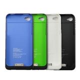 Чехол - аккумулятор для iPhone 4 / 4S