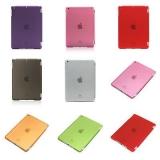 """Пластиковая задняя крышка к Smart Cover для iPad Mini 4 """" на замке """""""