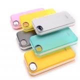 Силиконовый чехол накладка Rock Case для  iPhone 5/5S