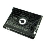 Чехол книжка 360 под крокодила для Apple iPad 2 / 3 / 4