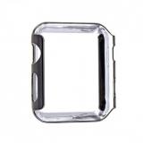 Тонкий пластиковый чехол накладка для Apple Watch 42mm
