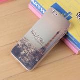 Чехол накладка Paris для iPhone 6 на выбор
