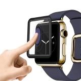 3D стекло для Apple Watch 4 44mm.