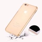 Селиконовый чехол 2 в 1 TPU с двусторонней защитой для iPhone 6 Plus
