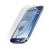 Глянцевая пленка для Galaxy S3
