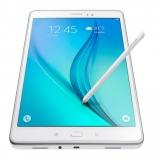 Матовая фирменная плёнка на Samsung Galaxy Tab S2 9.7 T810/T815