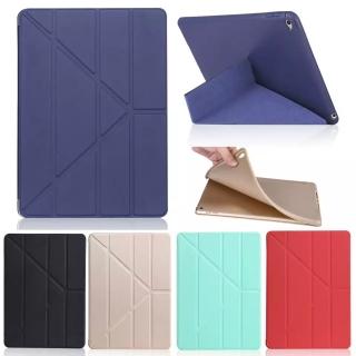 Чехол для iPad 2017 / 2018 9.7 TPU Origami