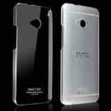 Прозрачный бампер для HTC One