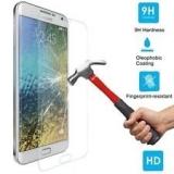 Противоударное стекло 9H Tempered Glass для Samsung Galaxy A3