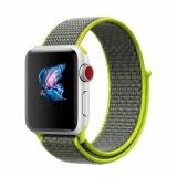 Тканевый ремешок для Apple Watch 4 , 3 (44mm/42mm) Nylon Loop