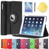 Чехол Magnetic Case для Apple iPad Pro 10.5 / Air 10.5 с поворотным механизмом