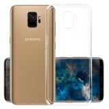 Силиконовый тонкий чехол для Samsung Galaxy S9 Plus (0.3 mm)