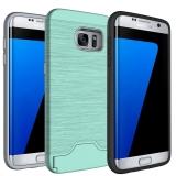 Чехол для Galaxy S9 Plus (визитница + подставка для видео)