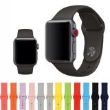 Спортивный ремешок для Apple Watch 1-2-3 (42 mm - 44mm)