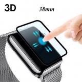 3D стекло для Apple Watch 38 mm Tempered Glass