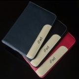 Кожаный чехол класса De Lux для Apple iPad Mini 1 / 2 / 3 Retina