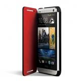 Кожаный чехол для HTC ONE M7 801e
