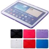 Силиконовая задняя крышка для Samsung Galaxy Tab 3 10.1 P5200 / 5210