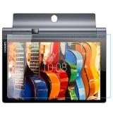 Глянцевая защитная плёнка для Lenovo Tab 3 10.1 X50F/M/L