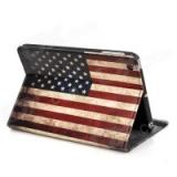 Чехол Американский флаг для Apple iPad 2 / 3 / 4