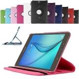 Чехол для Galaxy Tab S2 8.0 поворотный