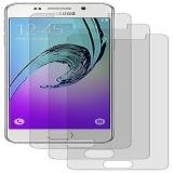 Фирменная плёнка для Samsung Galaxy A7 2016 (A710) SuperGuard