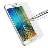 Противоударное стекло 9H Tempered Glass для Samsung Galaxy E7