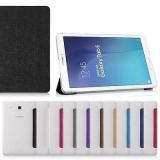 Ультра-тонкий Smart Case с прозрачной крышкой для Galaxy Tab E 9.6