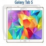 Матовая плёнка для Galaxy Tab S 8.4