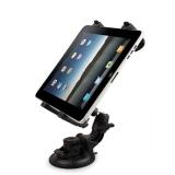 Универсальный автомобильный держатель для Apple iPad 2 / 3 / 4 / Mini / Galaxy