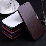 Кожаный Flip Cover для Samsung Galaxy Mega 5.8 i9152