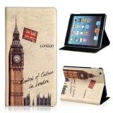 """Чехол книжка """"London"""" для iPad Air2"""