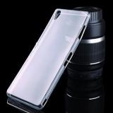Селиконовый бампер - чехол TPU для Sony Xperia Z3 L55u