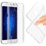 TPU чехол - накладка для Samsung Galaxy A7 2016 (A7100)