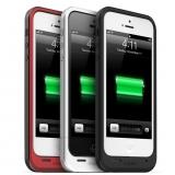 Чехол-дополнительный аккумулятор Mophie Juice Pack Air 1700mAh для iPhone 5/5S