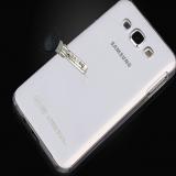 Силиконовый чехол для Samsung Galaxy E5 модель 2015