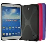 Селиконовый чехол TPU гель для Samsung Galaxy Tab 4 8.0 Т330