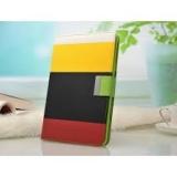 Чехол-книжка для iPad Mini Радуга