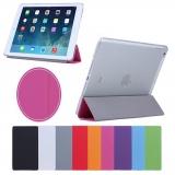 Smart Case для iPad Mini 1/2/3 на полу прозрачной основе