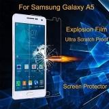 Противоударное стекло 9H Tempered Glass для Samsung Galaxy A5 2015