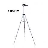 Универсальный штатив для смартфонов , фотоаппаратов , камер (105см)