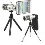 12х кратный zoom объектив для Samsung Galaxy S III