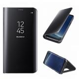 Чехол для Samsung Galaxy S8 с полупрозрачной крышкой