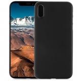 Ультра тонкий чехол на Apple iPhone X 0.3 mm