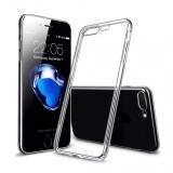 Ультра тонкий чехол для Apple iPhone 7 / 8 ( силикон )