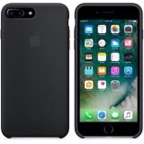 Кожаный чехол для Apple iPhone 7 / 8 Leather Case